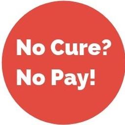 no cure no pay boek Scoren met je beursdeelname