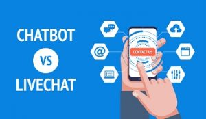 Chatbot beursmarketing